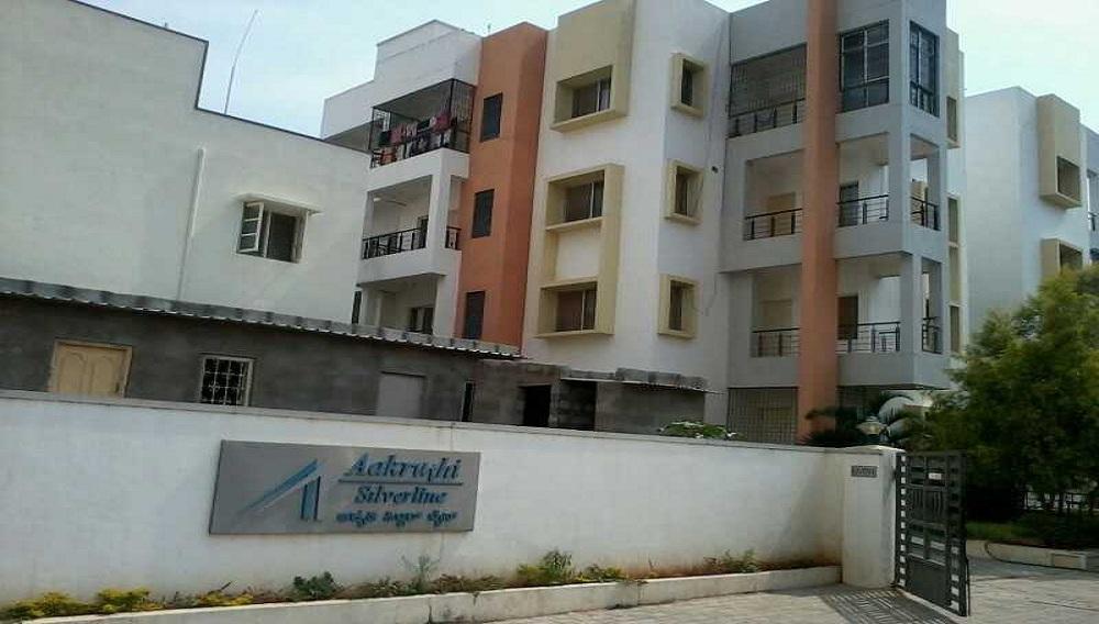 Aakruthi Silverline