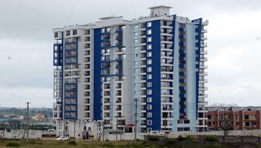 Aratt Divya Jyothi Lake Point Tower