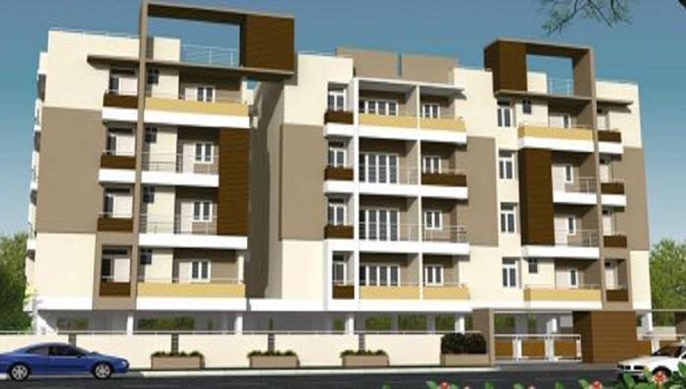 Vignesh Buildwell Homes