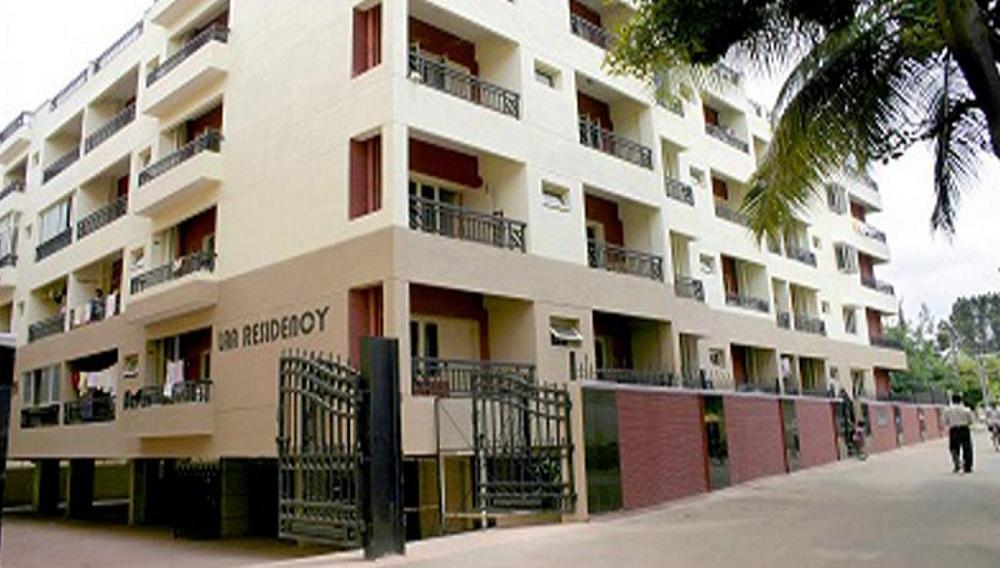 Laa Residency