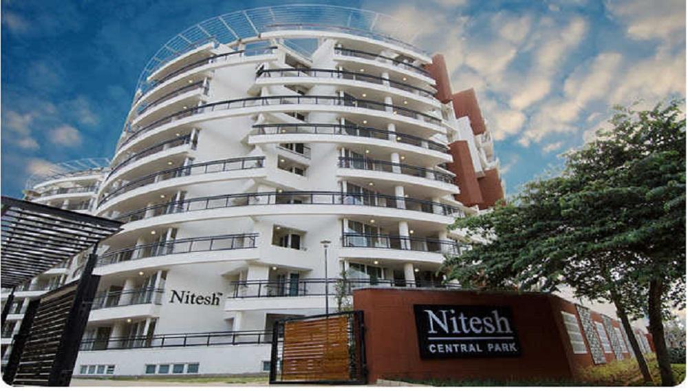 Nitesh Central Park