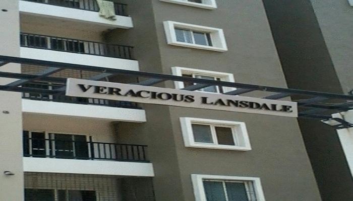 Veracious Lansdale