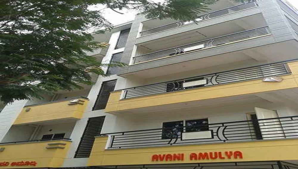 Avani Amulya