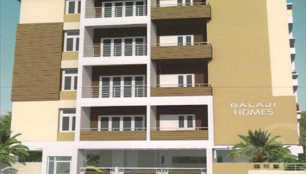 Citadil Balaji Homes