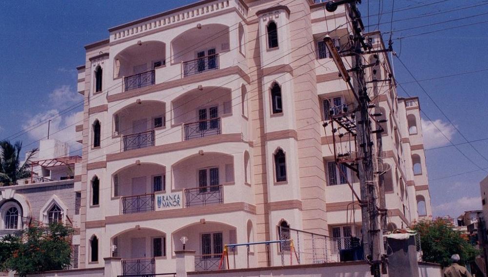 Ranka Manor