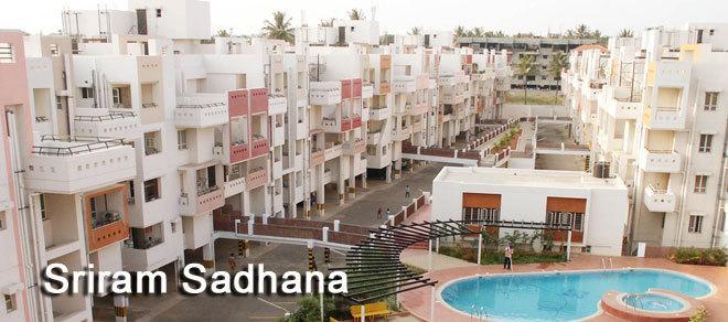 Shriram Sadhana