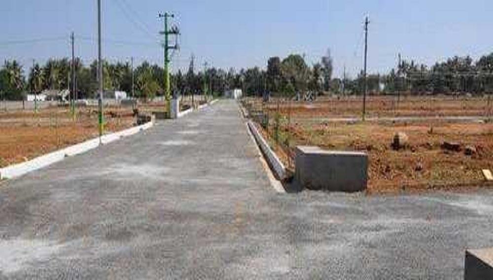 Aashrithaa Green City Phase 3