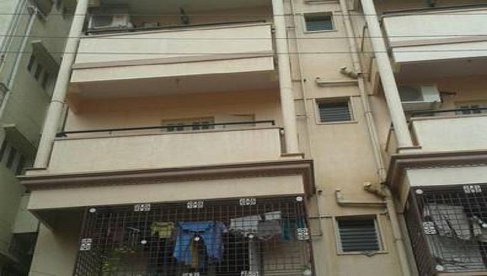 ACAS Sapthagiri Residency
