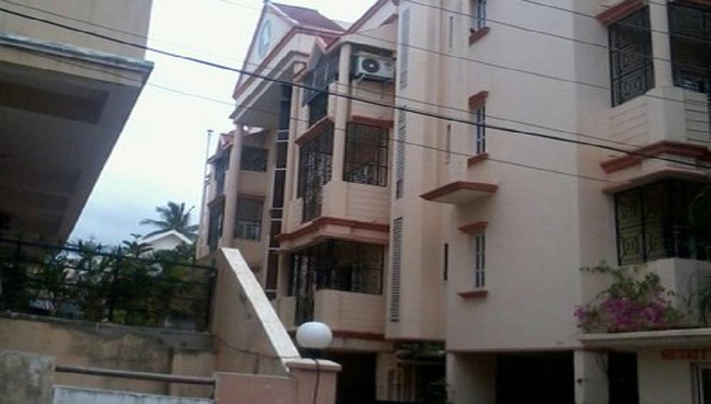 Adarsh Court