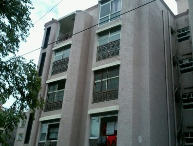 Adarsh Garadi Apartments