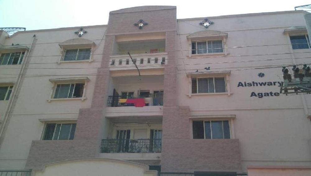 Aishwarya Agate