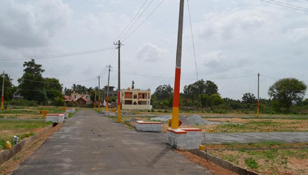 Akmaxx Classic Village