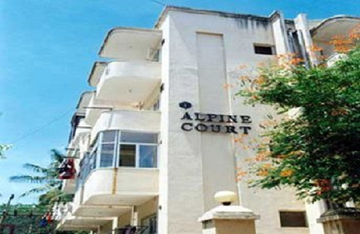 Alpine Court Apartments