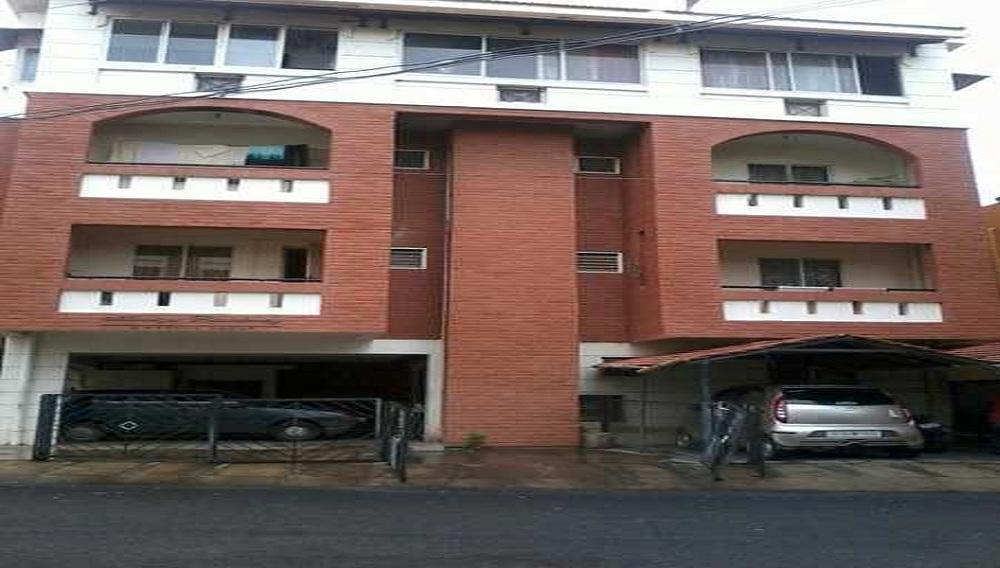 Anriya Residency