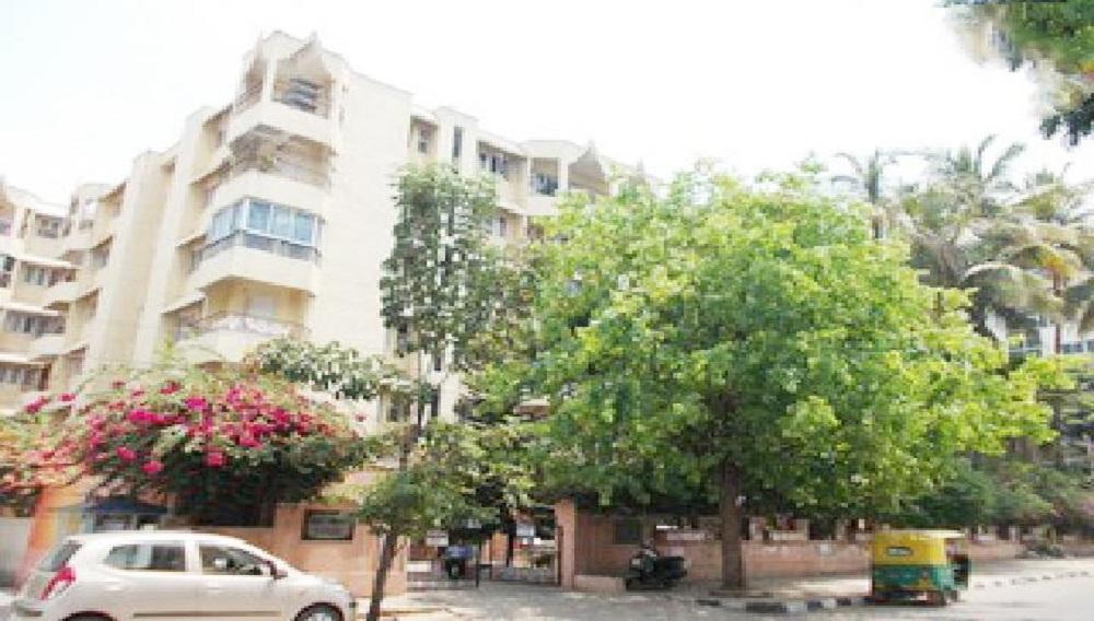 Ansals Garden Mansion Apartments