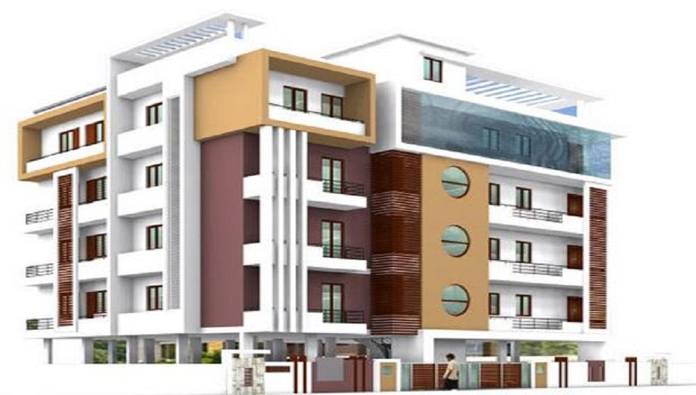 Anubhava Ishwerya Quartz