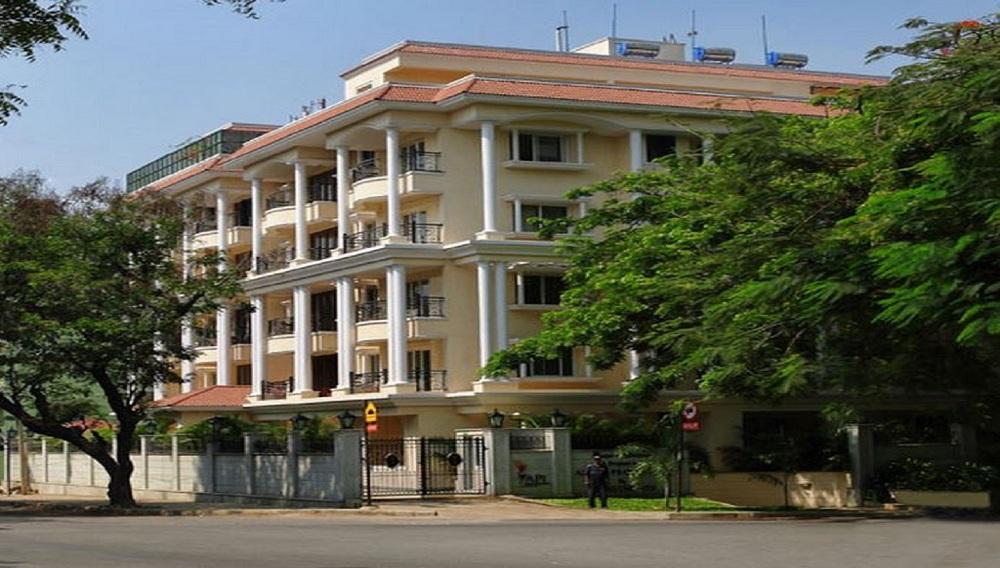 API Regency Palazzo