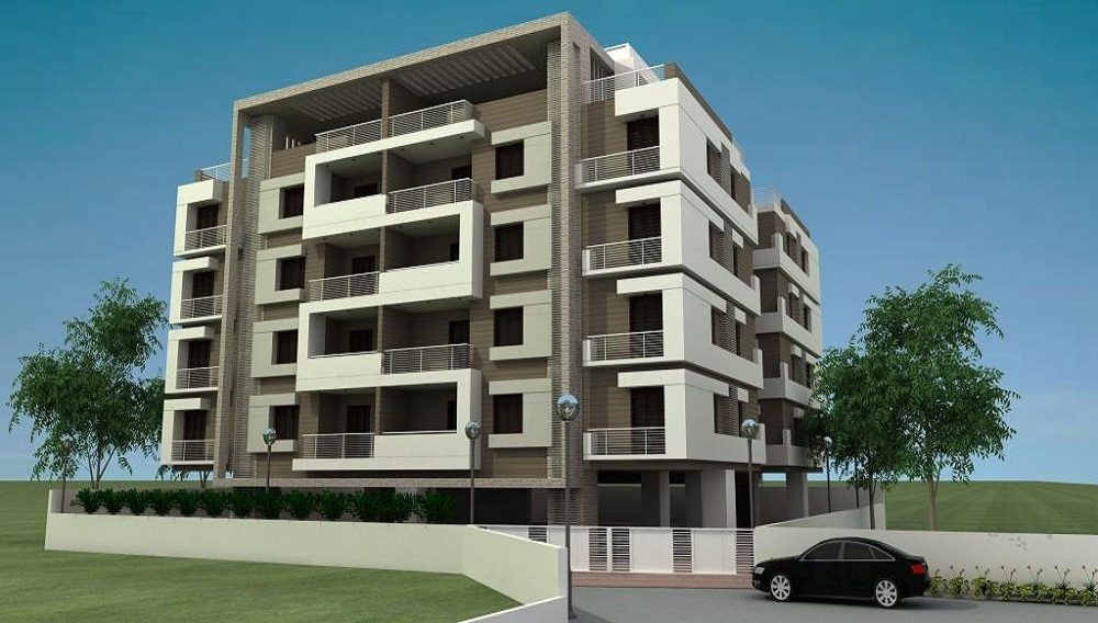 Comfort Benaka Apartments