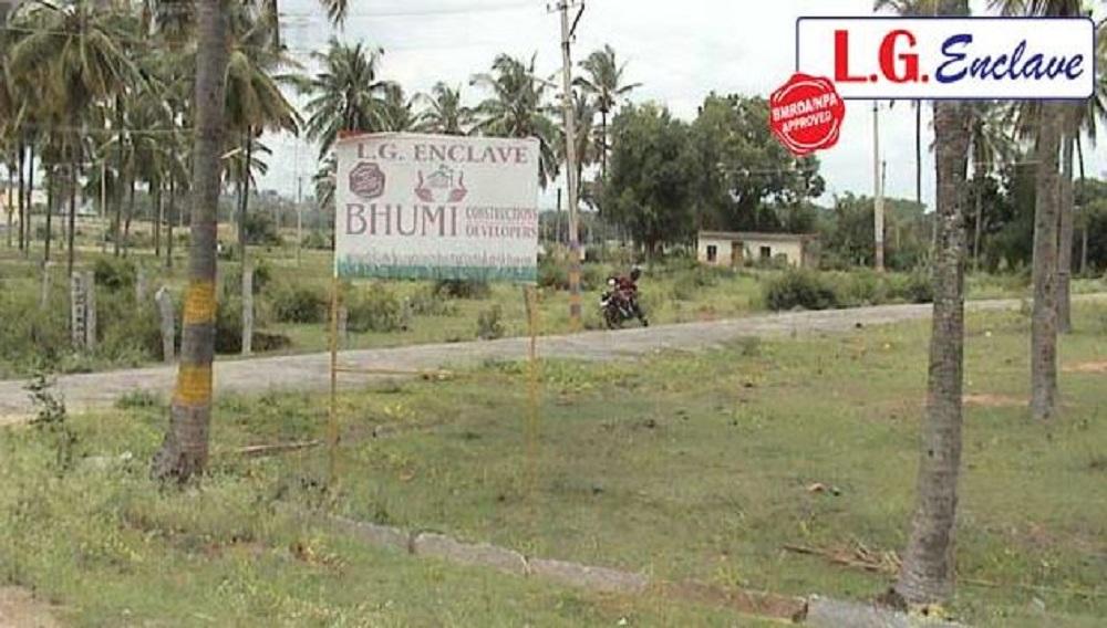 Bhumi LG Enclave
