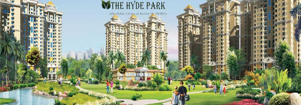 Nimbus The Hyde Park