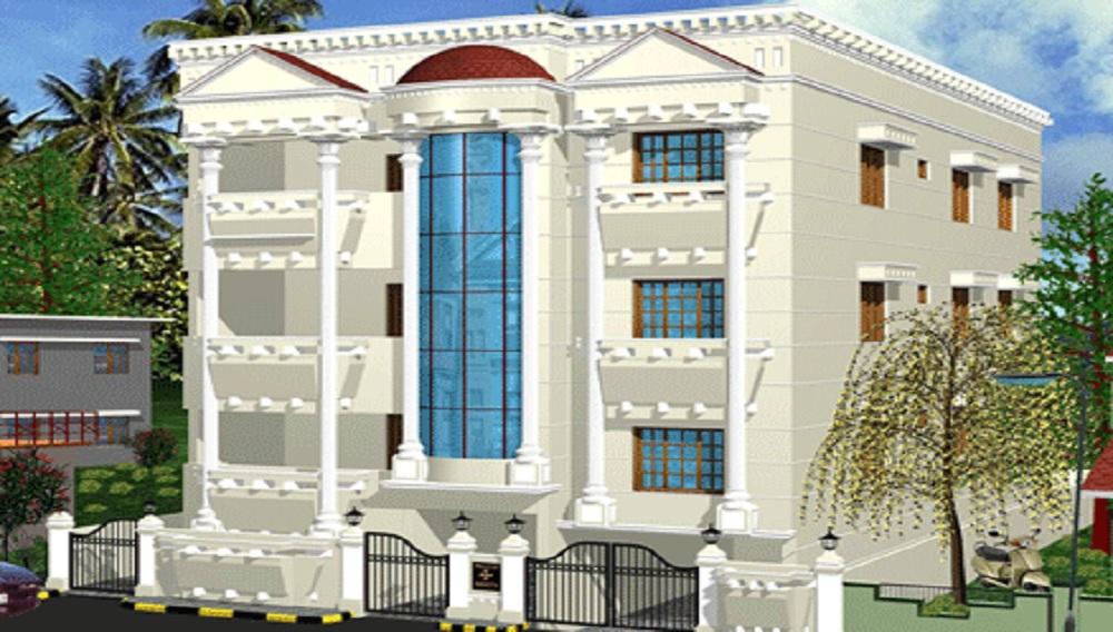 Bindu Padmashree Palace