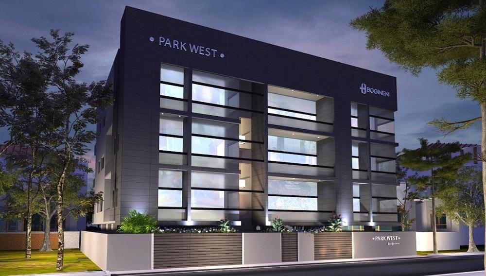 Bogineni Park West