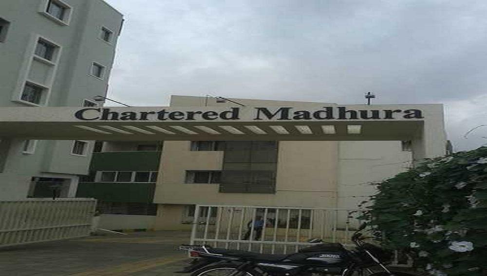 Chartered Madhura