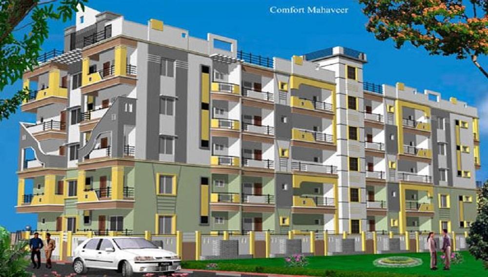 Comfort Mahaveer
