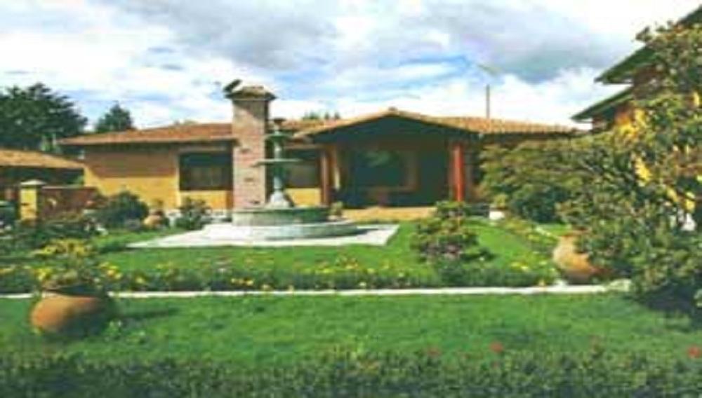Concorde Vedic Village