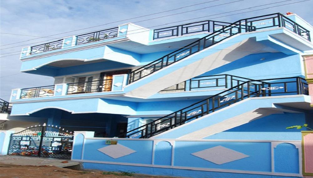 Diamond Nakshatra Individual Houses