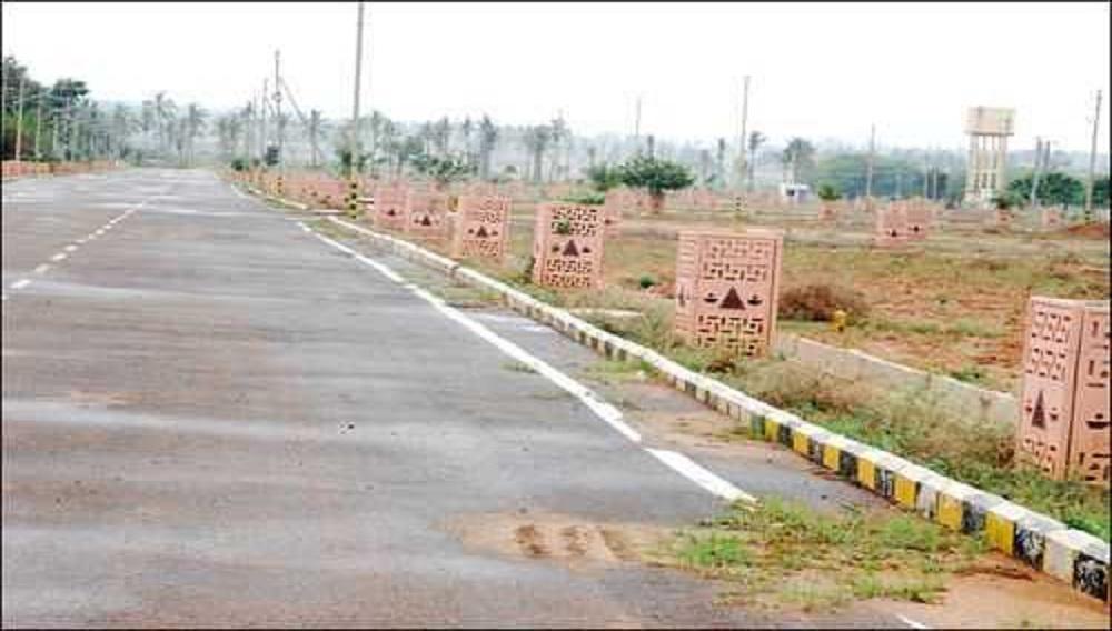 Divine Shruthi Enclave