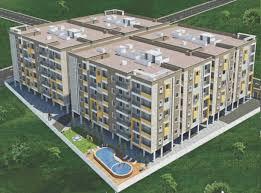 Durga SLV Residential Apartment