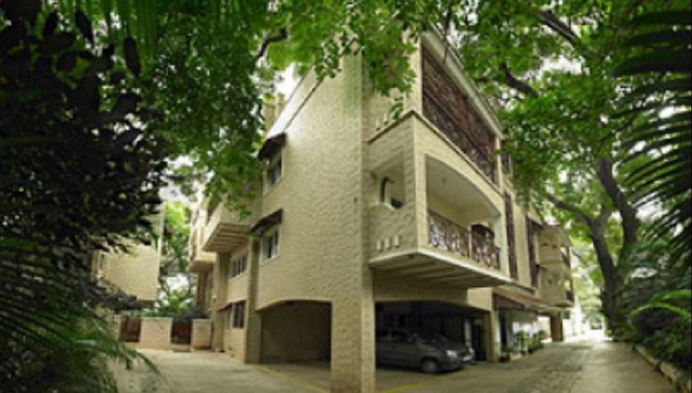 Embassy Espana