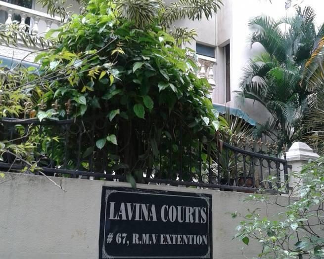 Esteem Lavina Court