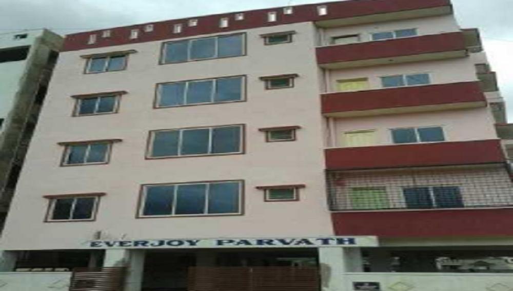 Everjoy Parvath