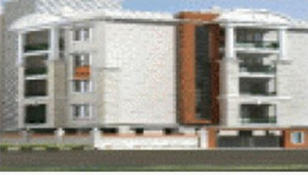 Flourish Sai Gardens Apartment