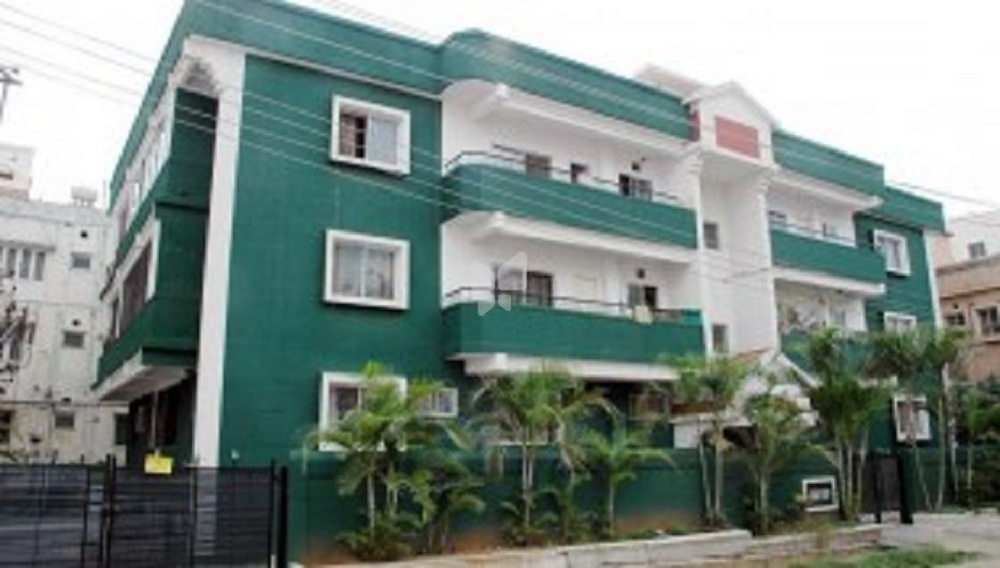 Gagan Deep Apartments