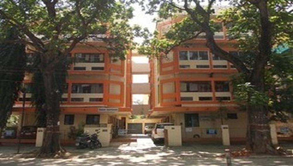 Gagan Shabari Apartments
