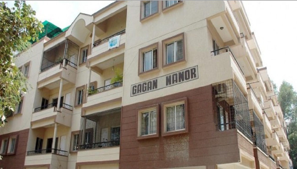 Gagan Manor