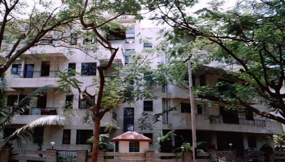 Goni Shubha Mangala Apartment