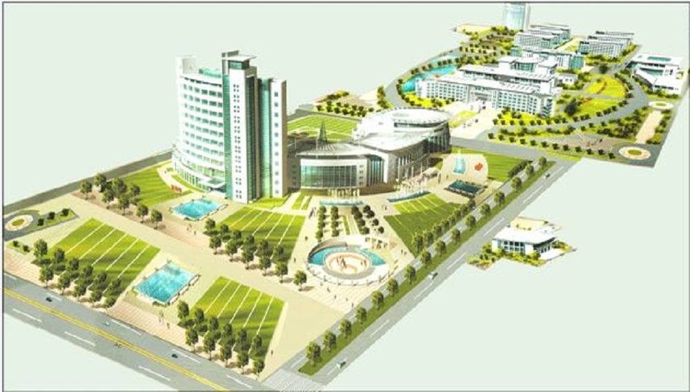 Gopalan Fortune City