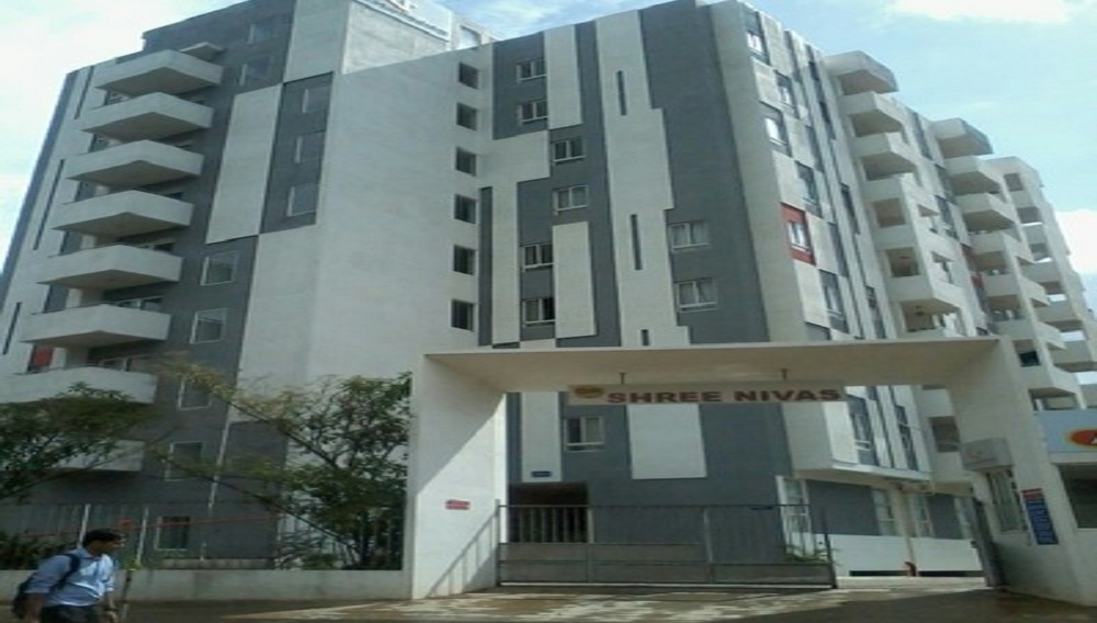 GR Shree Nivas Phase 2