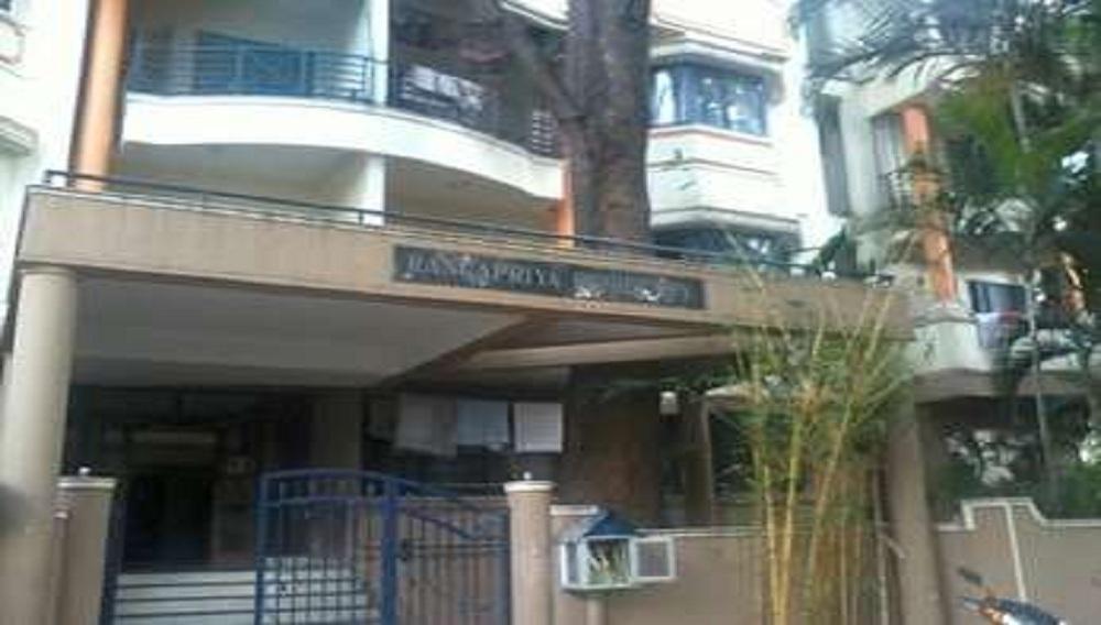 Gurupriya Rangapriya Residency