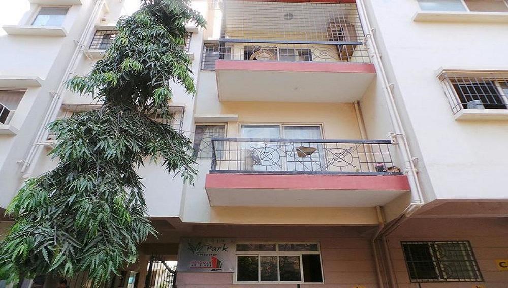 Hinduja Park Apartments