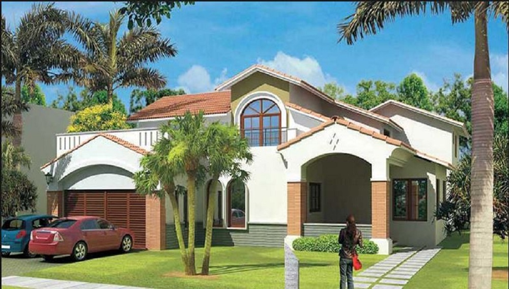 Jains Villa Vivianaa