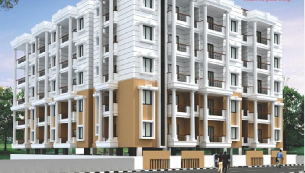 Karunya Royal Palace Bangalore