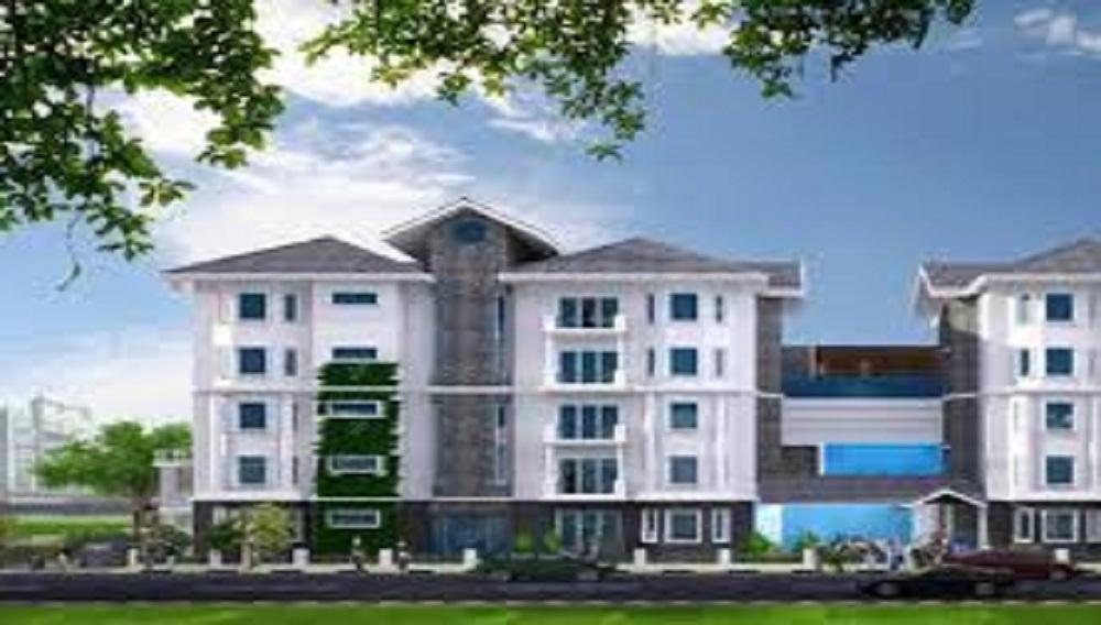 KBG Pranam Sunanda Residency