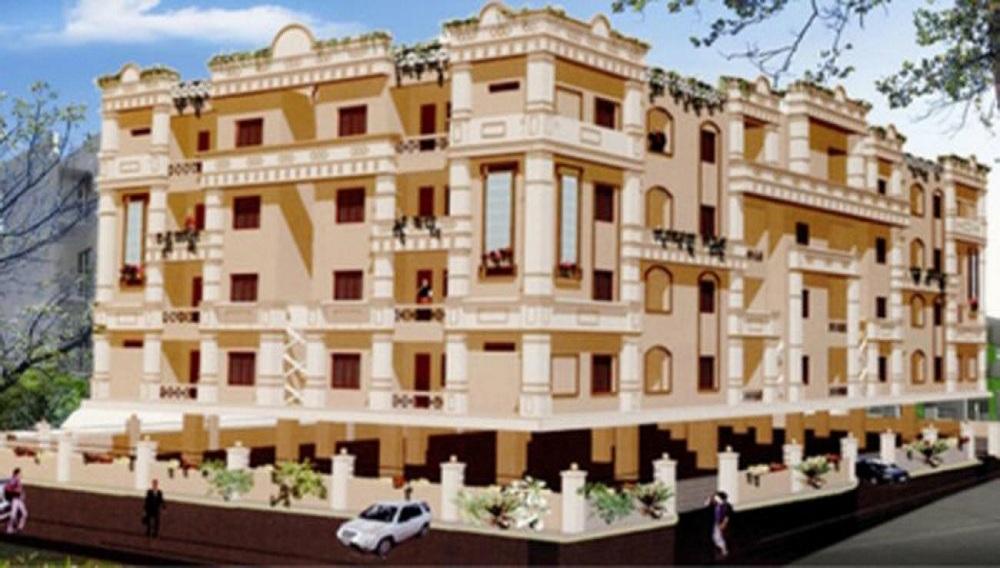 Kethana Residency