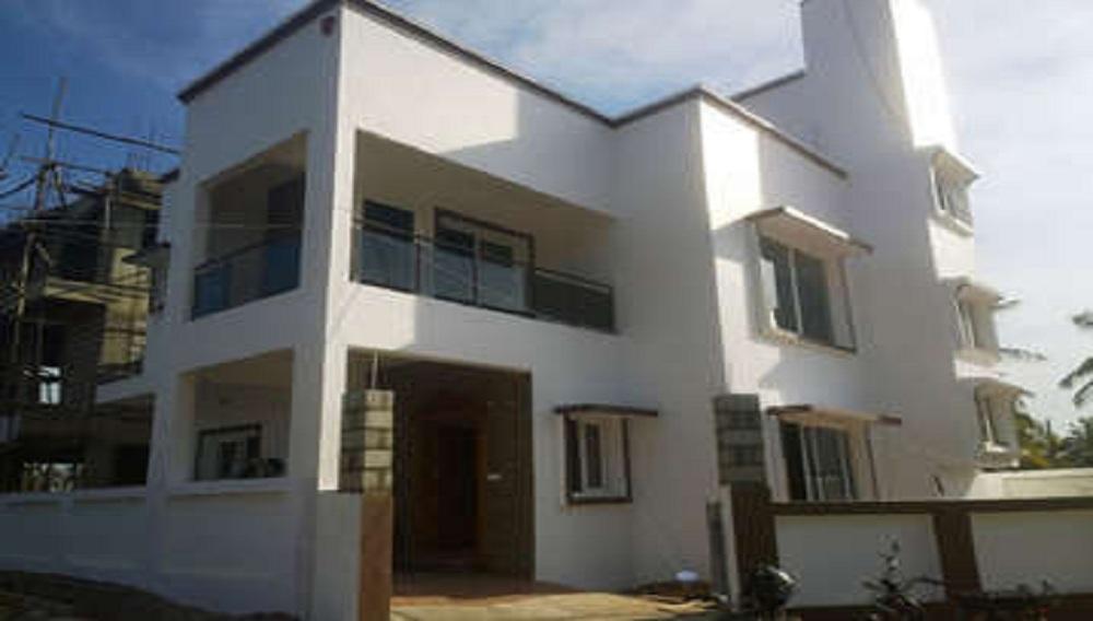 Kashi Kiran Mansion