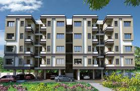 Laavanyaa SV Residency